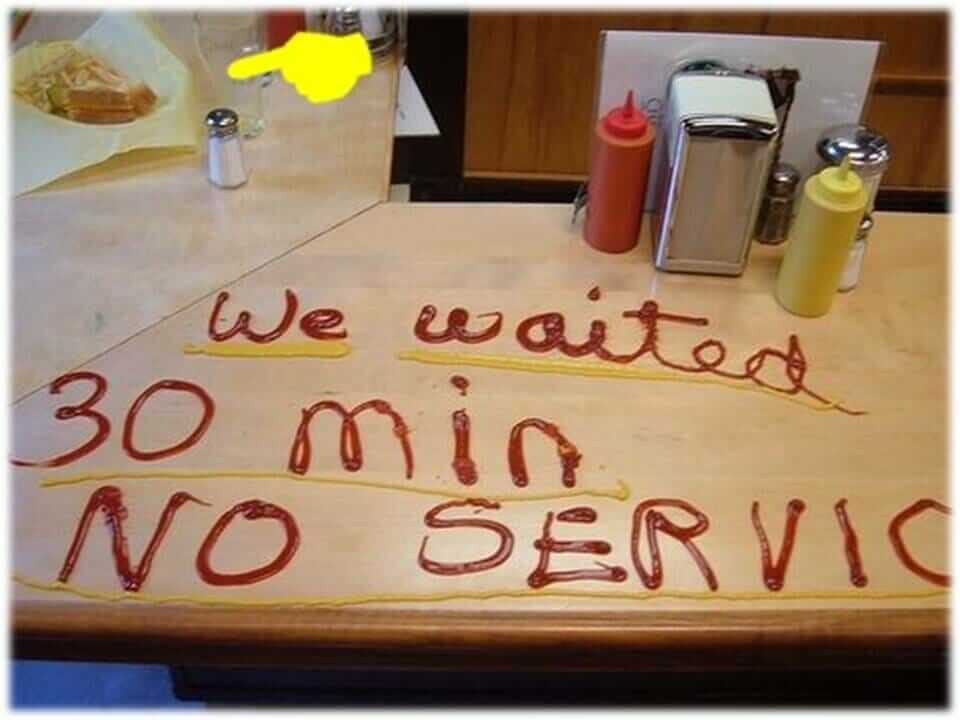 What Customer Service Really Means