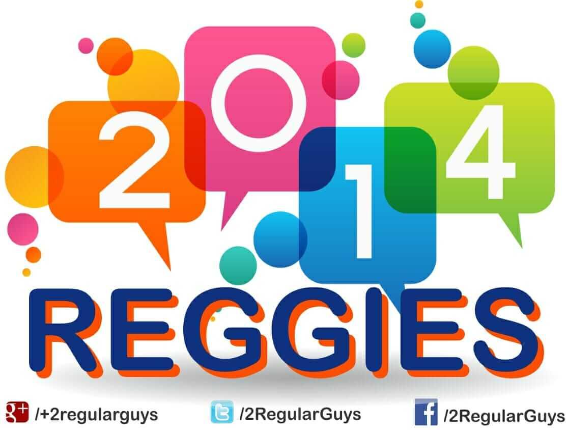 2014 Reggies