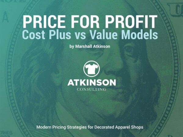 Price for Profit