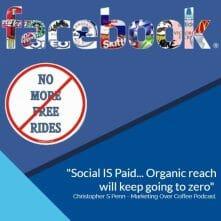 Social Media is Not Non Profit