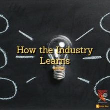 How the Industry Learns
