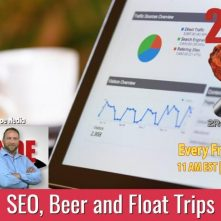 SEO Beer and Float Trips