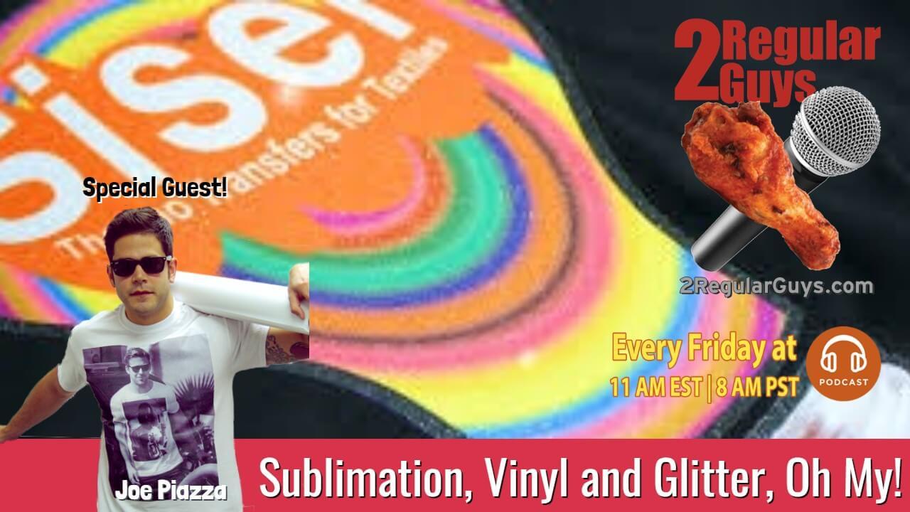 2RG Show Card YT