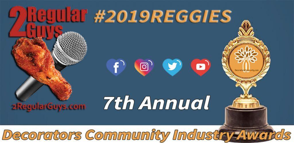 2019 Reggies