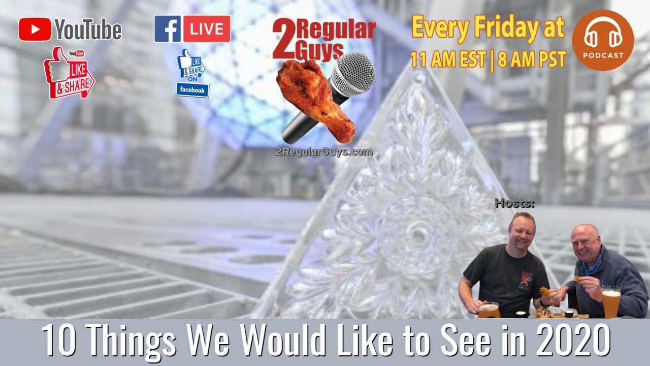 2RG Show Card YT 10 Things