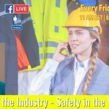 Women and Safety in the Workplace