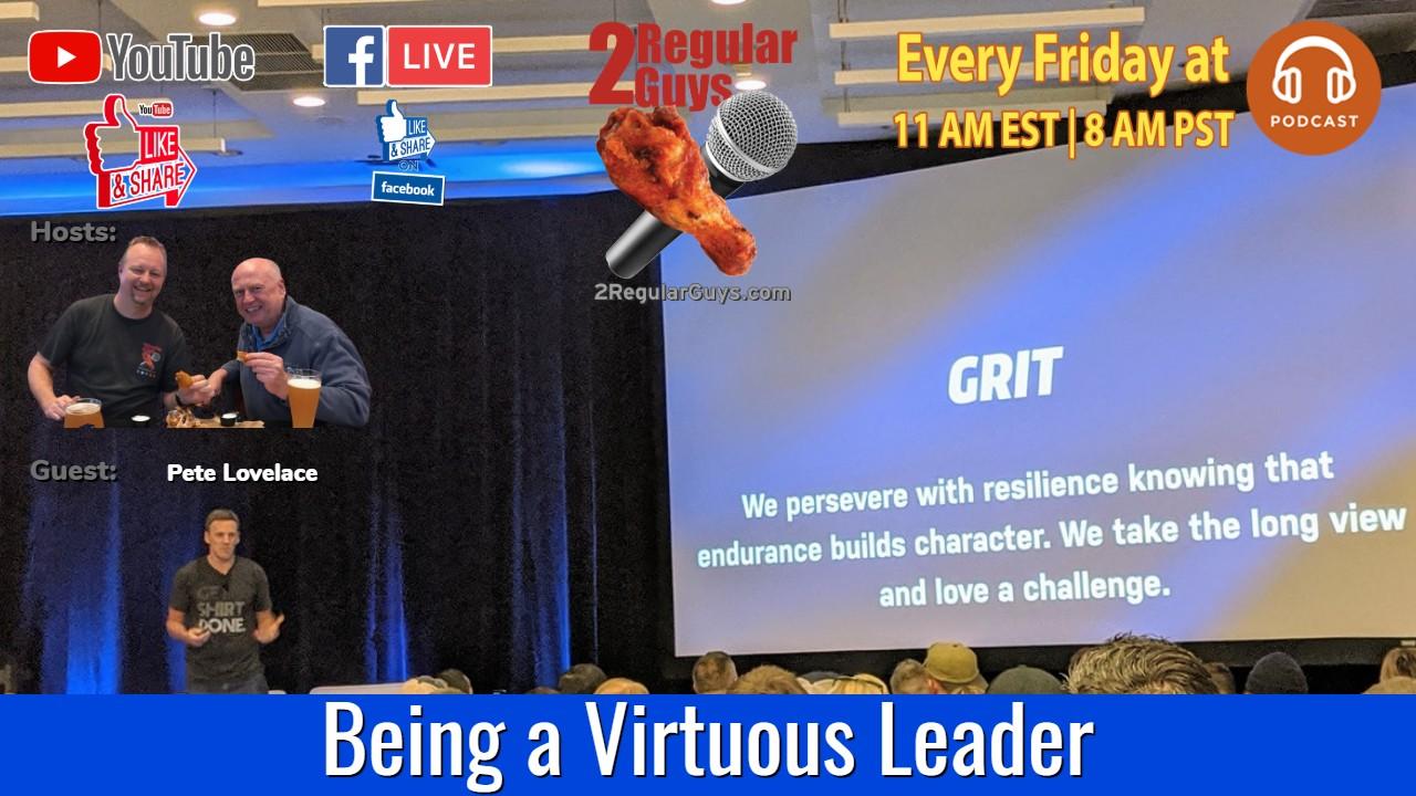 Virtuous Leader