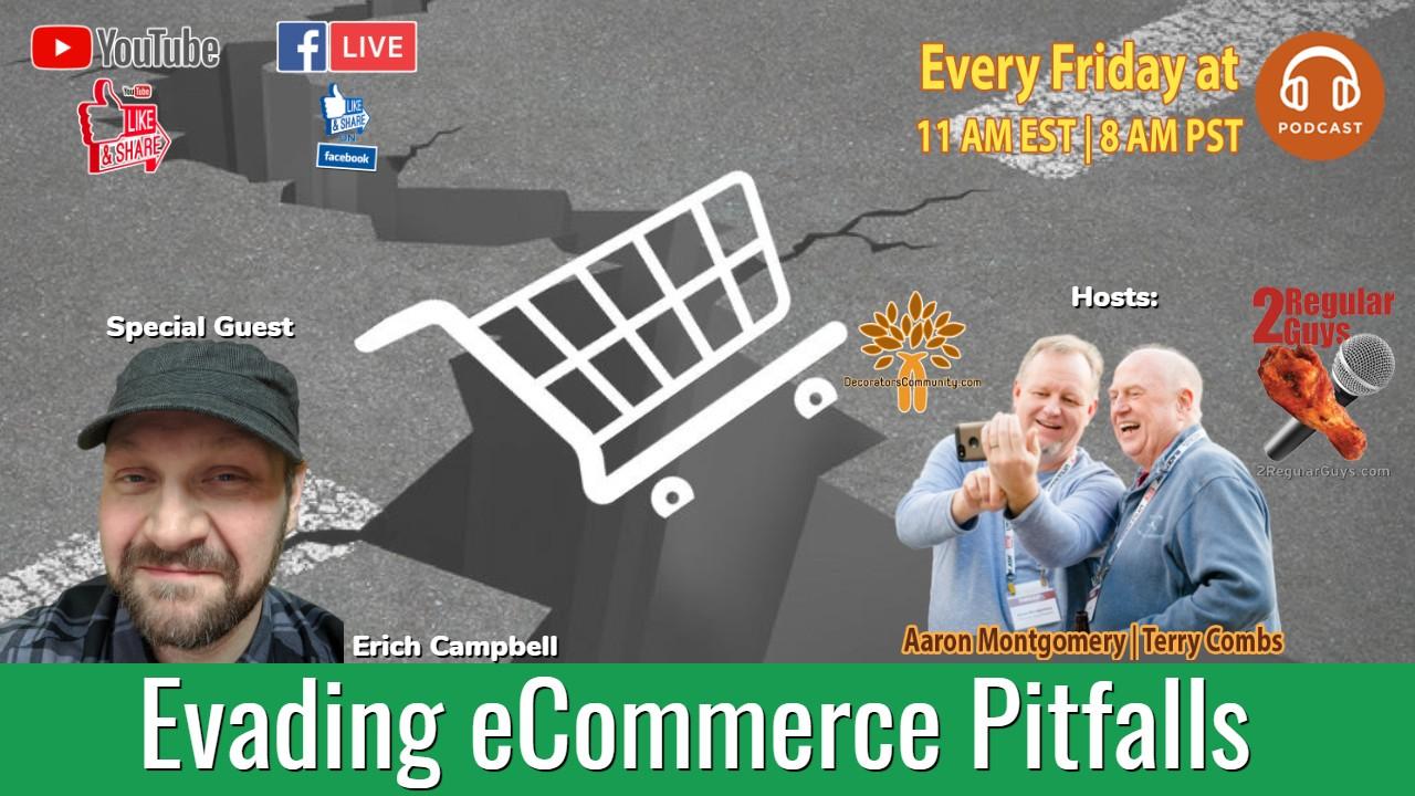 eCommerce Pitfalls